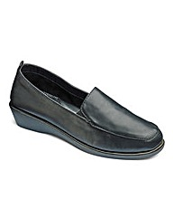 Heavenly Soles Flexible Shoes EEE Fit