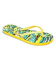 Heavenly Soles Flip Flops E Fit