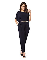 Studio 8 Claudia Belted Jumpsuit