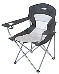 Yellowstone Exec Folding Chair