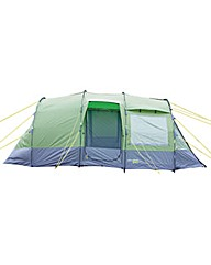 Yellowstone Lunar 4 Person Family Tent