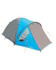 Yellowstone Ascent 4 Man Tent