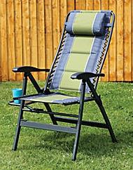 Ragley Range Sage Extreme Comfort Chair