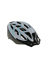 Ladies Inmold Bike Helmet