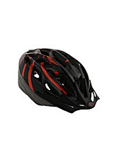 Mens Inmold Bike Helmet