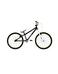 """Zombie Huck 24"""" Dirt Jump Bike"""