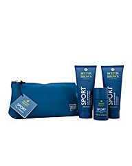 Molton Brown Sports Collection
