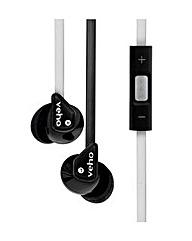 Veho 360 Z2 Noise Isolating Earphones