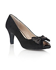Lotus Bernadette Court Shoes