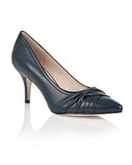 Lotus Drape Casual Shoes