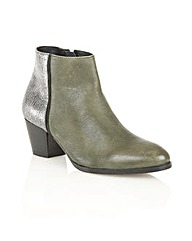 Lotus Curran Ankle Boots