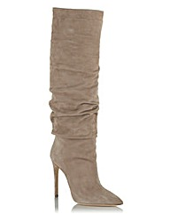 Daniel Merlyn Knee High boot