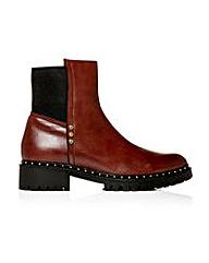 Moda in Pelle Balbina Short Boots