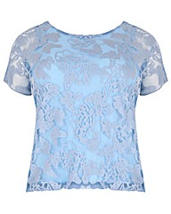 Samya Butterfly Top