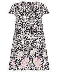 Samya Chic Shift Dress