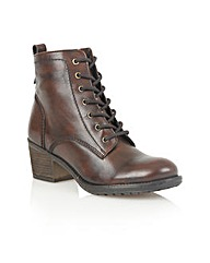 Lotus Malia Ankle Boots