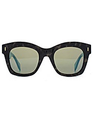 Fendi Bold Square Sunglasses