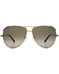 Chloe Eria Aviator Sunglasses