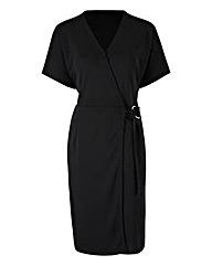 Kimono D Ring Dress