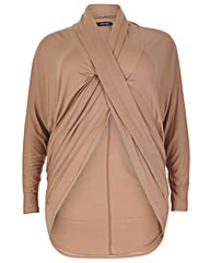 Feverfish Drape Tunic