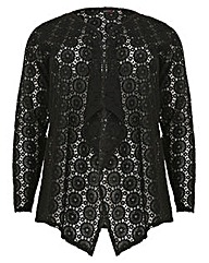Amy K Waterfall Jacket
