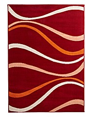 Berkley Wave Rug