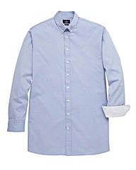 Hackett Mighty Plain Oxford Shirt
