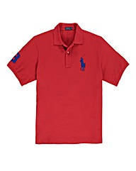 Polo Ralph Lauren Tall Big Pony Polo