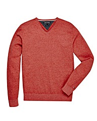 Tommy Hilfiger Mighty V Neck Jumper