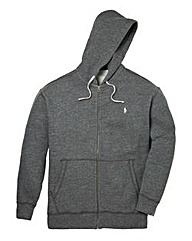 Polo Ralph Lauren Tall Zip Thru Hoodie