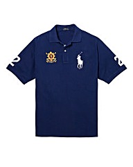 Polo Ralph Lauren Tall Polo Shirt