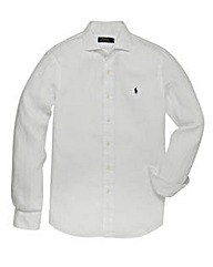 Polo Ralph Lauren Mighty Linen Shirt
