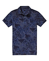 Tommy Hilfiger Mighty Print Polo Shirt