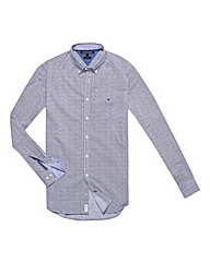 Tommy Hilfiger Mighty Open Dot Shirt