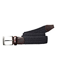Tommy Hilfiger Mighty Adan Woven Belt