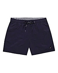Tommy Hilfiger Mighty Solid Swim Trunks
