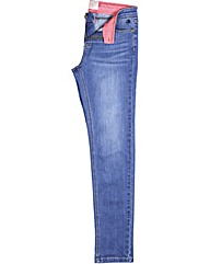 Brakeburn Straight Fit Jean