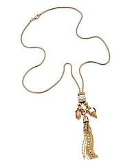 JOANNA HOPE Long Necklace