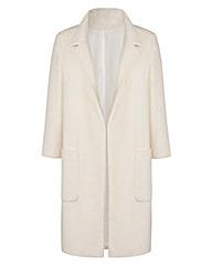 JOANNA HOPE Wool-Mix Coat
