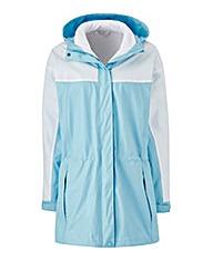 Plain Snowdonia 3 in 1 Jacket