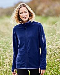 Snowdonia Fleece Jacket