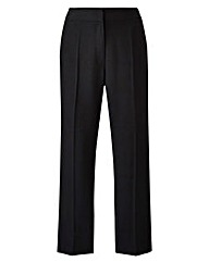 Together Bow Detail Crop Trousers