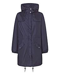Plain Pac A Parka Lightweight Jacket