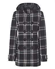 Duffle Coat Length 28in