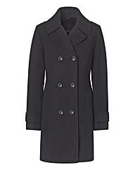 Trench Coat Short