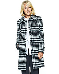 Dogtooth Coat