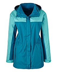 SNOWDONIA 3 In 1 Jacket & Hat
