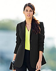 Bi-Stretch Tailored Jacket