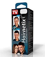 Hairnetix Hair Building Fibres - Black