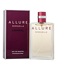 Chanel Allure Sensuelle 50ml EDT